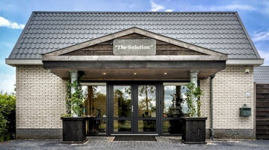 Cosmetisch instituut The Solution