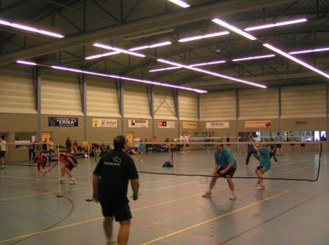 B.C. Gendt Open Badminton Toernooi 2018 - Evenementen ... Badminton Toernooi Nl